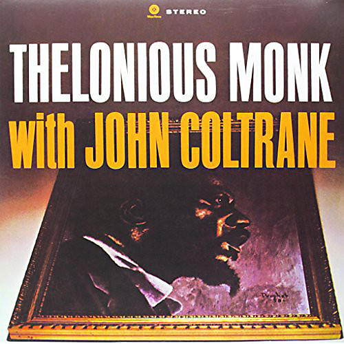 Alliance John Coltrane - Thelonious Monk with John Coltrane thumbnail