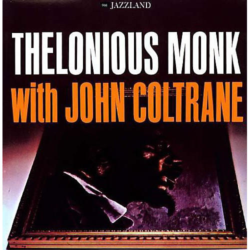 Alliance John Coltrane - With John Coltrane thumbnail