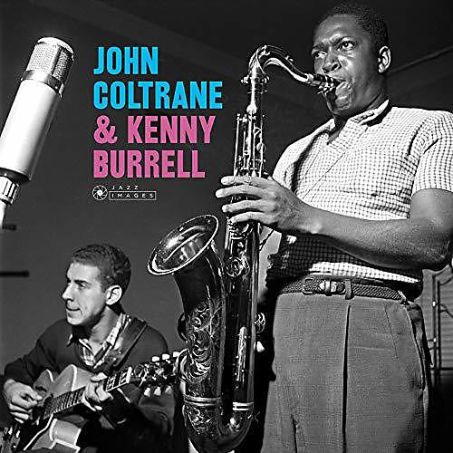Alliance John Coltrane & Kenny Burrell thumbnail