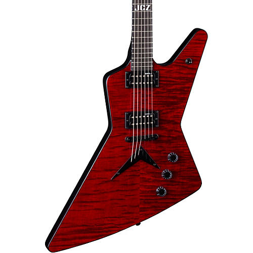 Dean John Connolly Z Electric Guitar thumbnail