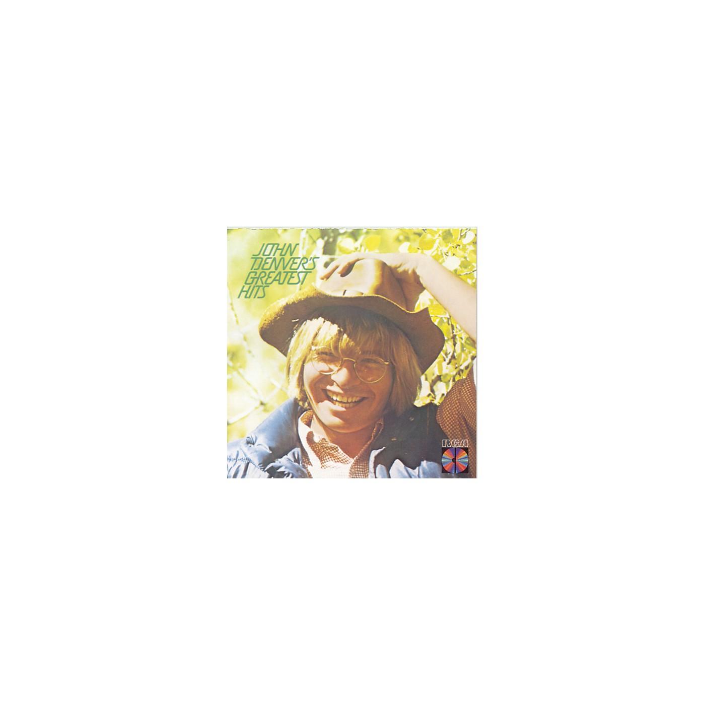 Alliance John Denver - Greatest Hits (CD) thumbnail