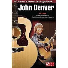 Hal Leonard John Denver - Guitar Chord Songbook