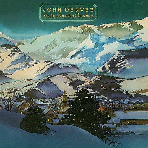 Alliance John Denver - Rocky Mountain Christmas thumbnail