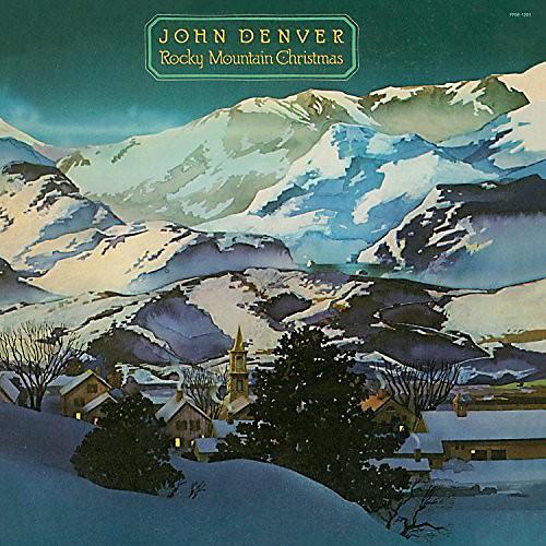 Alliance John Denver - Rocky Mountain Christmas thumbnail