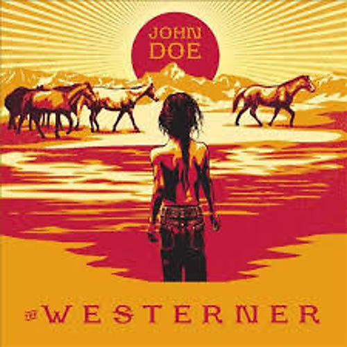 Alliance John Doe - The Westerner thumbnail