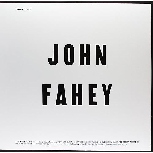 Alliance John Fahey - Blind Joe Death thumbnail