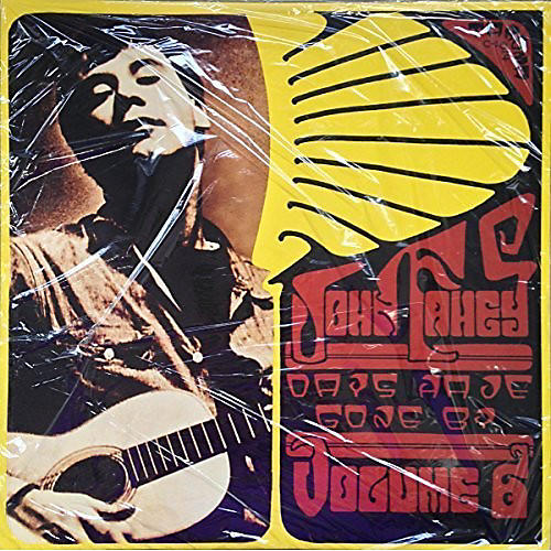 Alliance John Fahey - Days Have Gone By thumbnail