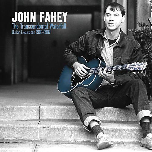 Alliance John Fahey - The Transcendental Waterfall thumbnail
