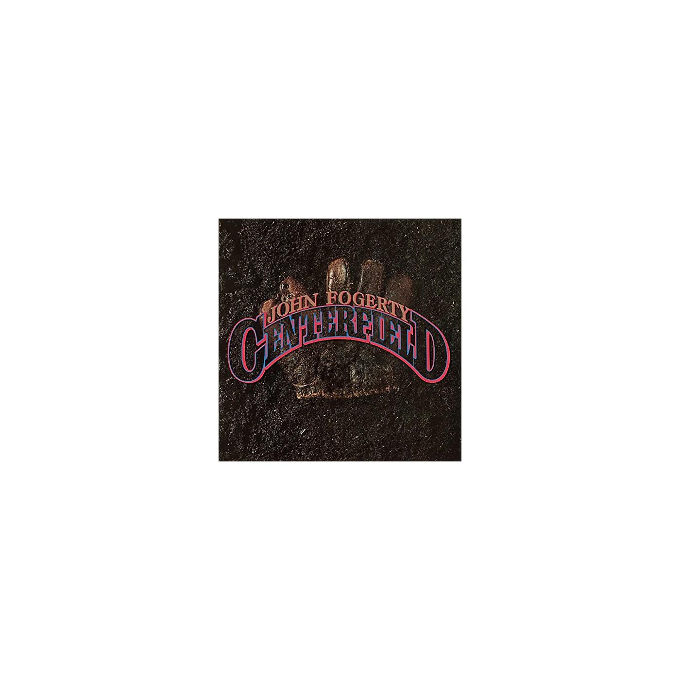 Alliance John Fogerty - Centerfield (CD) thumbnail
