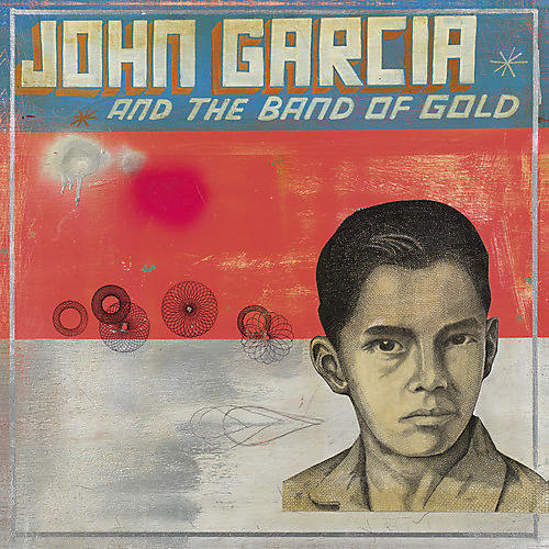 Alliance John Garcia - John Garcia & Band of Gold thumbnail