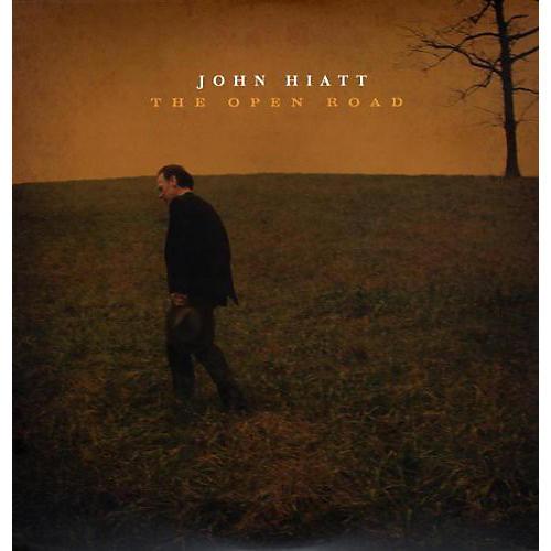 Alliance John Hiatt - The Open Road thumbnail