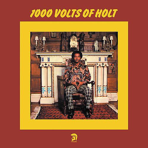 Alliance John Holt - 1000 Volts Of Holt thumbnail
