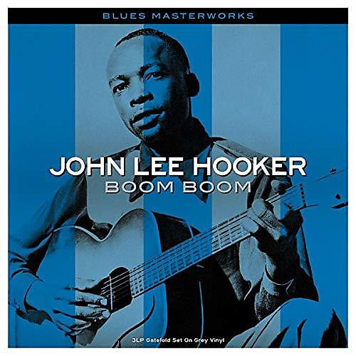 Alliance John Lee Hooker - Boom Boom thumbnail