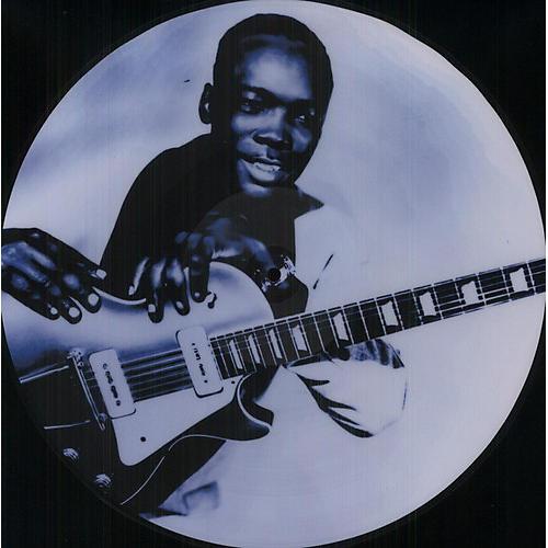 Alliance John Lee Hooker - Electric Blues thumbnail
