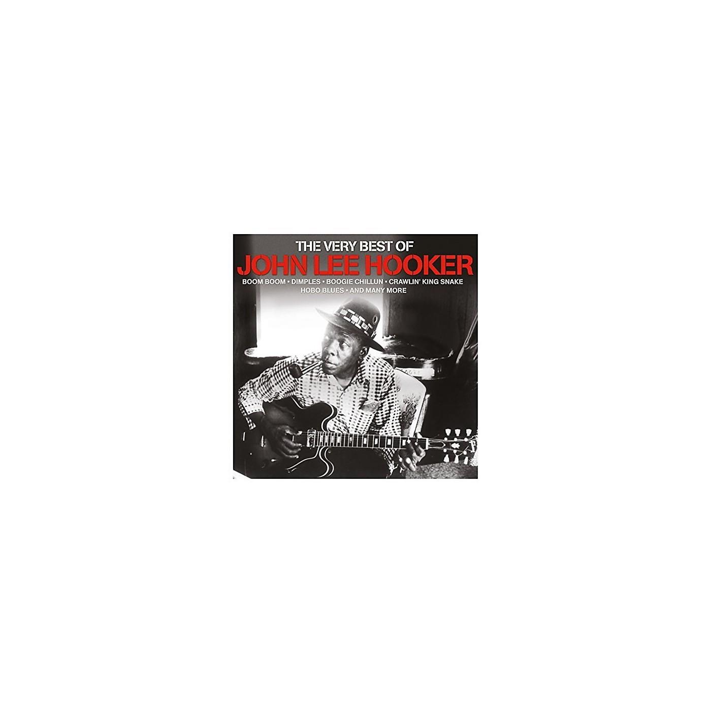 Alliance John Lee Hooker - Very Best Of thumbnail