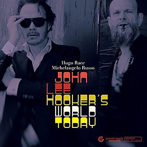 Alliance John Lee Hooker's World Today thumbnail