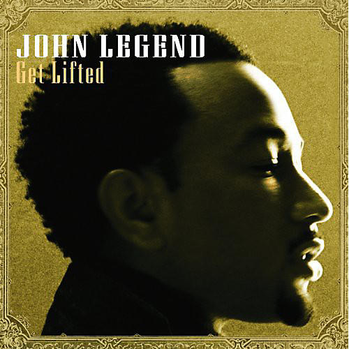 Alliance John Legend - Get Lifted thumbnail
