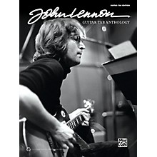 Alfred John Lennon - Guitar TAB Anthology Book