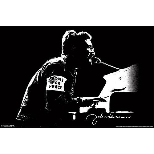 Trends International John Lennon - Peace Poster thumbnail