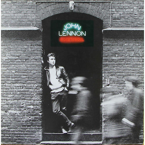 Alliance John Lennon - Rock N Roll thumbnail