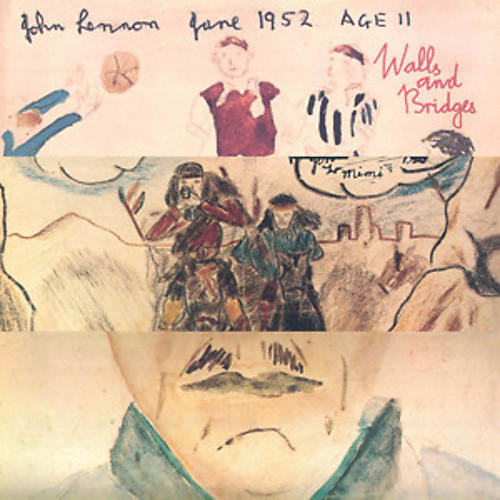 Alliance John Lennon - Walls and Bridges thumbnail