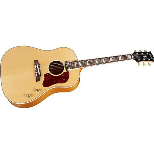 Gibson John Lennon J-160E Peace Acoustic-Electric Guitar thumbnail