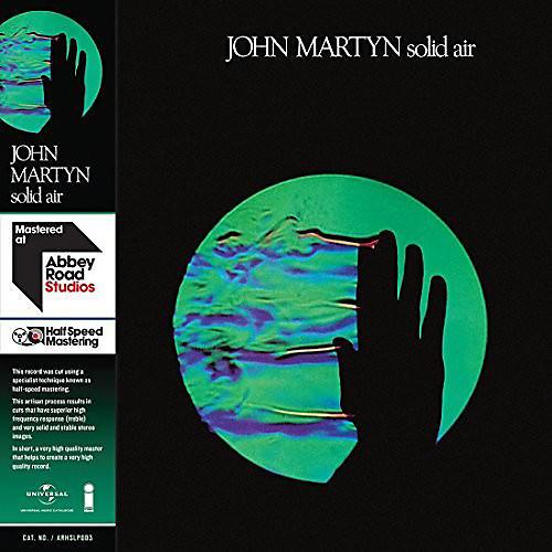 Alliance John Martyn - Solid Air - Half Speed thumbnail