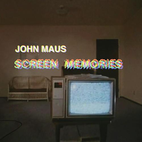 Alliance John Maus - Screen Memories thumbnail