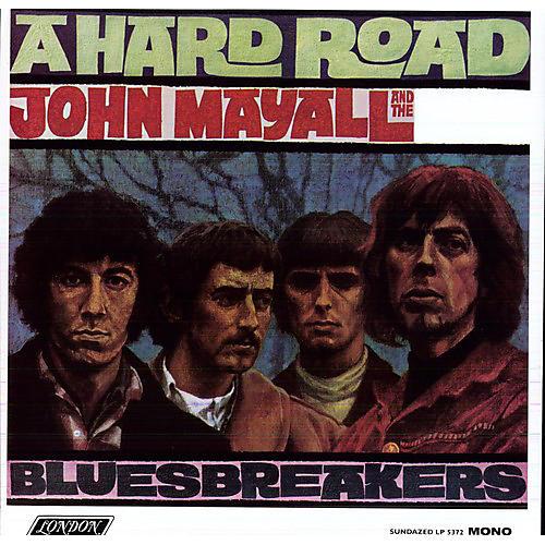 Alliance John Mayall - Hard Road thumbnail
