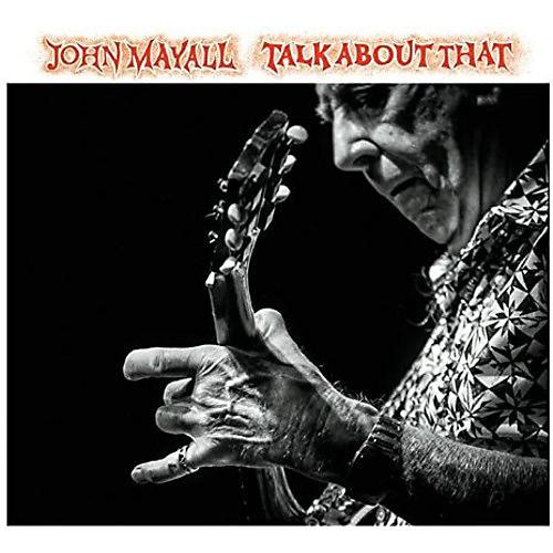 Alliance John Mayall - Talk About That thumbnail