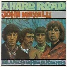 John Mayall & Bluesbreakers - Hard Road