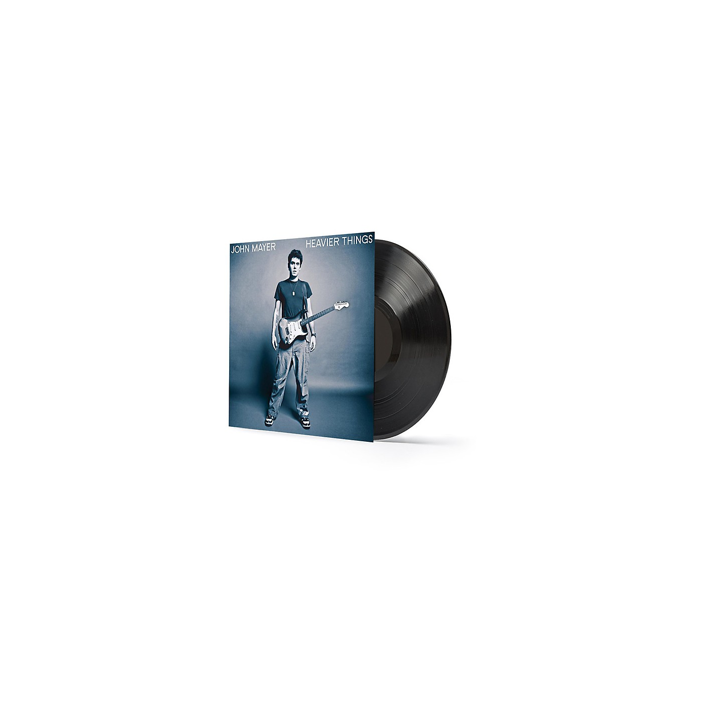 Alliance John Mayer - Heavier Things thumbnail