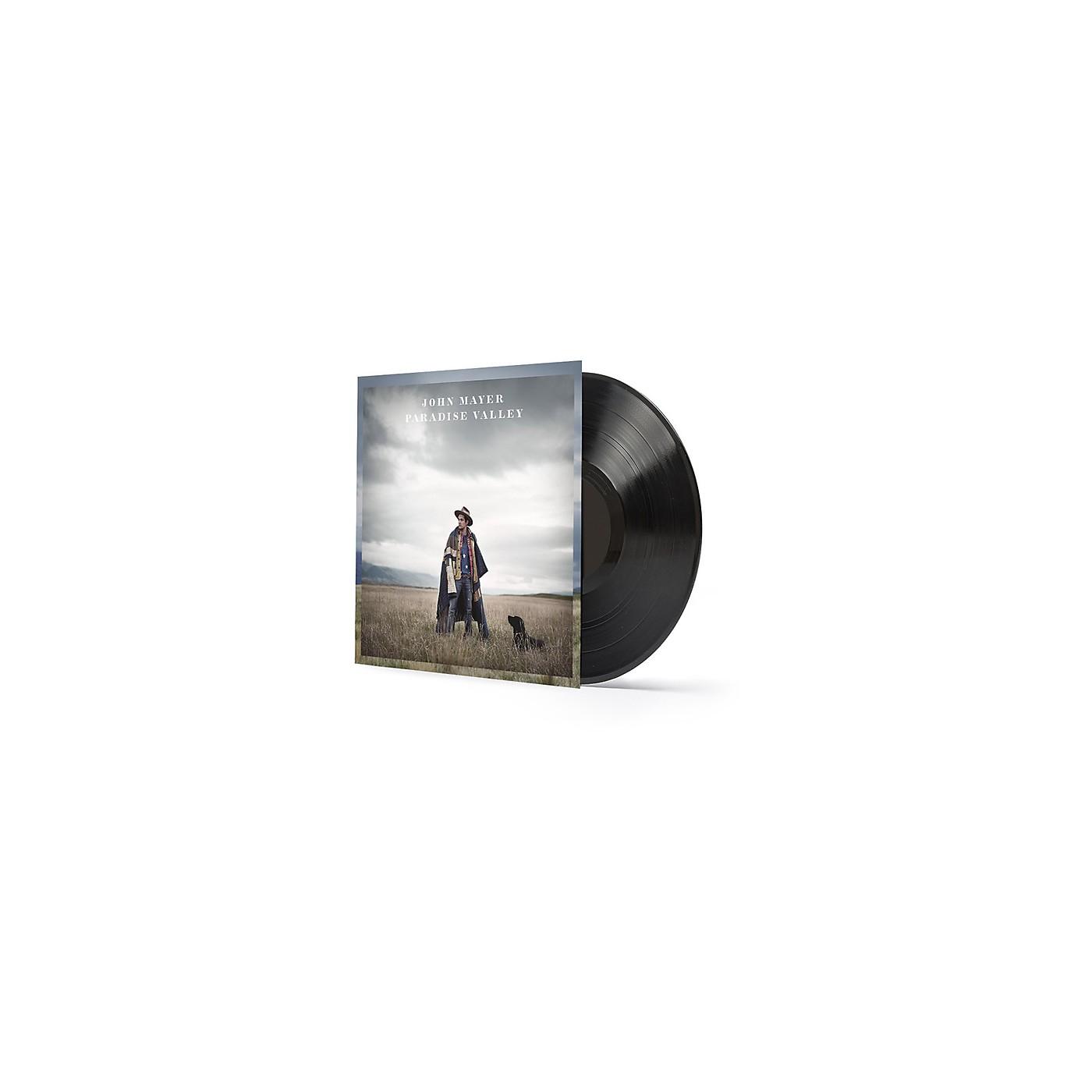 Alliance John Mayer - Paradise Valley thumbnail