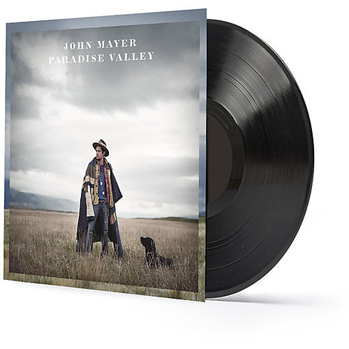 Alliance John Mayer - Paradise Valley thumbnail