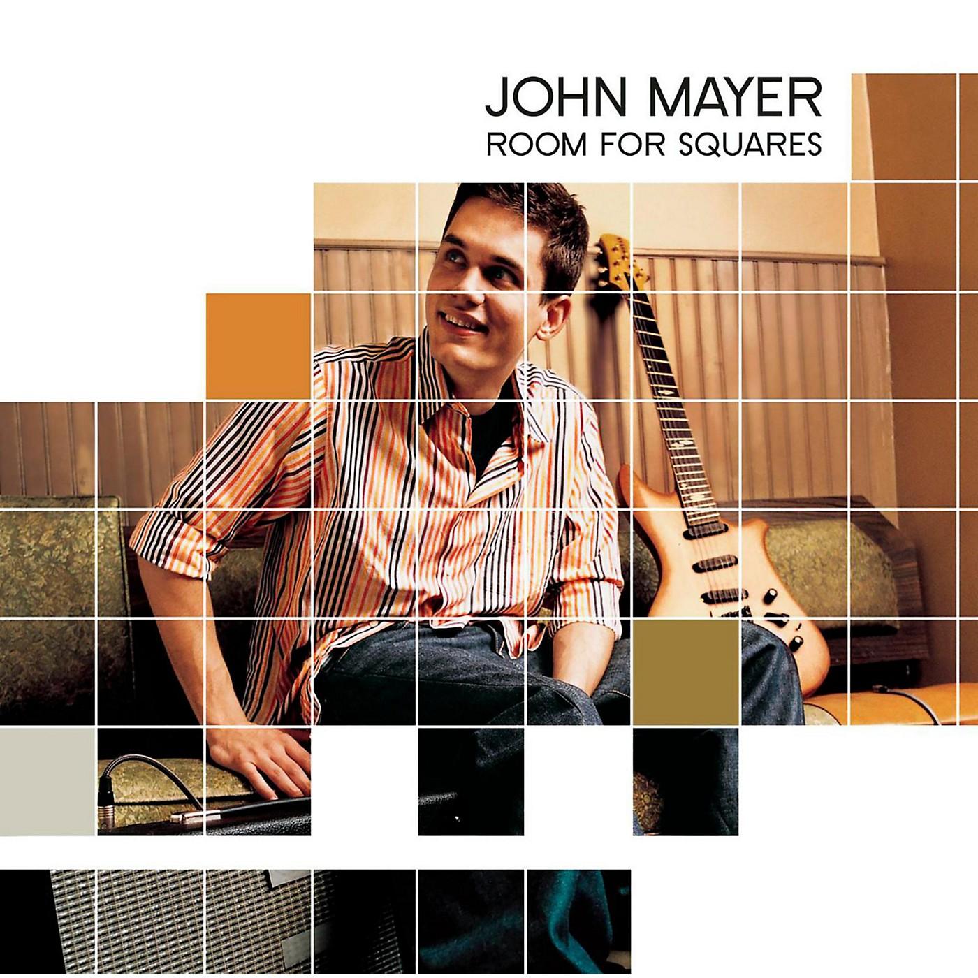 Sony John Mayer - Room For Squares thumbnail