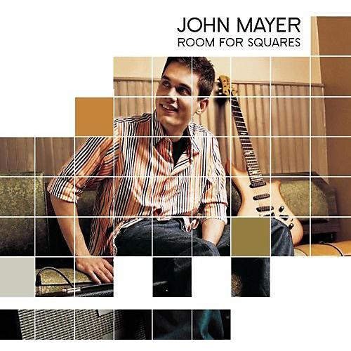 Alliance John Mayer - Room For Squares thumbnail