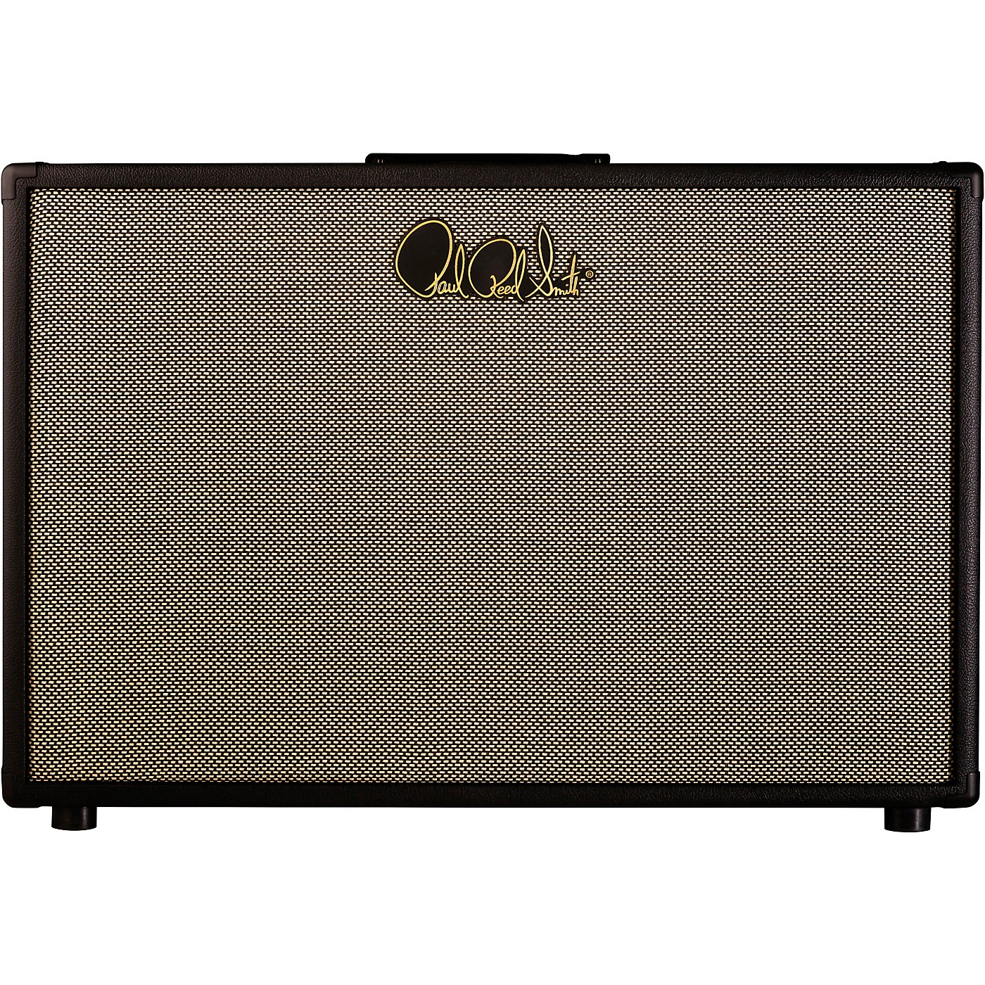 PRS John Mayer J-MOD Stealth 130W 2X12 Guitar Amplifier Speaker Cabinet thumbnail