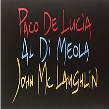 John McLaughlin - The Guitar Trio