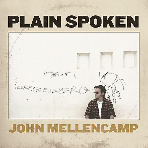 Alliance John Mellencamp - Plain Spoken thumbnail