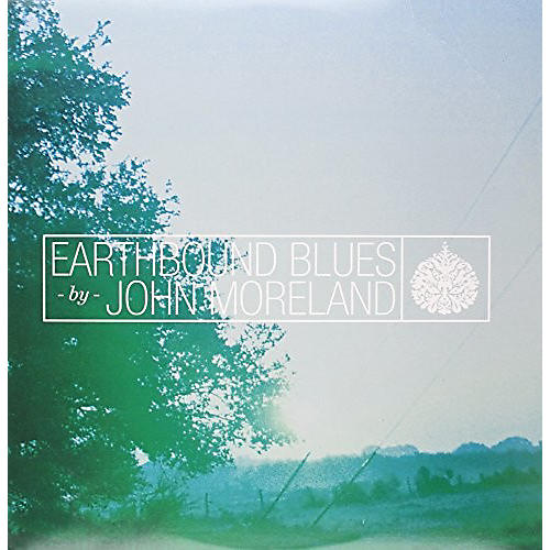 Alliance John Moreland - Earthbound Blues thumbnail