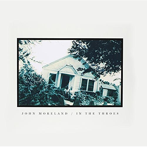 Alliance John Moreland - In the Throes thumbnail