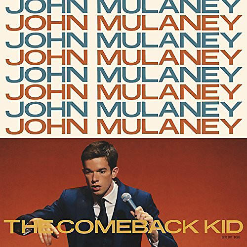Alliance John Mulaney - Comeback Kid thumbnail