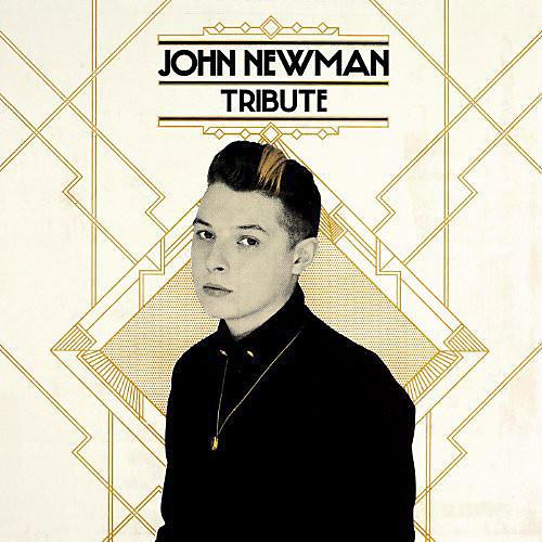 Alliance John Newman - Tribute thumbnail