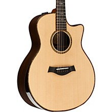 Taylor John Petrucci Artists Choice 916ce Grand Symphony Acoustic-Electric Guitar