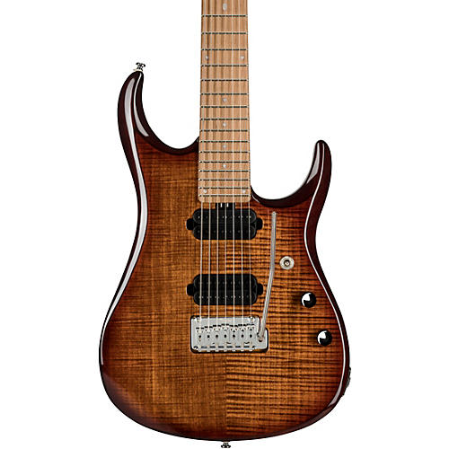 Sterling by Music Man John Petrucci JP157 7-String Electric Guitar thumbnail