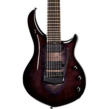 Ernie Ball Music Man John Petrucci Majesty Monarchy 7 String Electric Guitar