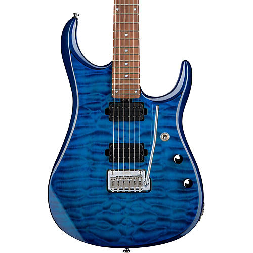 Sterling by Music Man John Petrucci Signature Series JP150 with Roasted Maple Neck and Fretboard Electric Guitar thumbnail