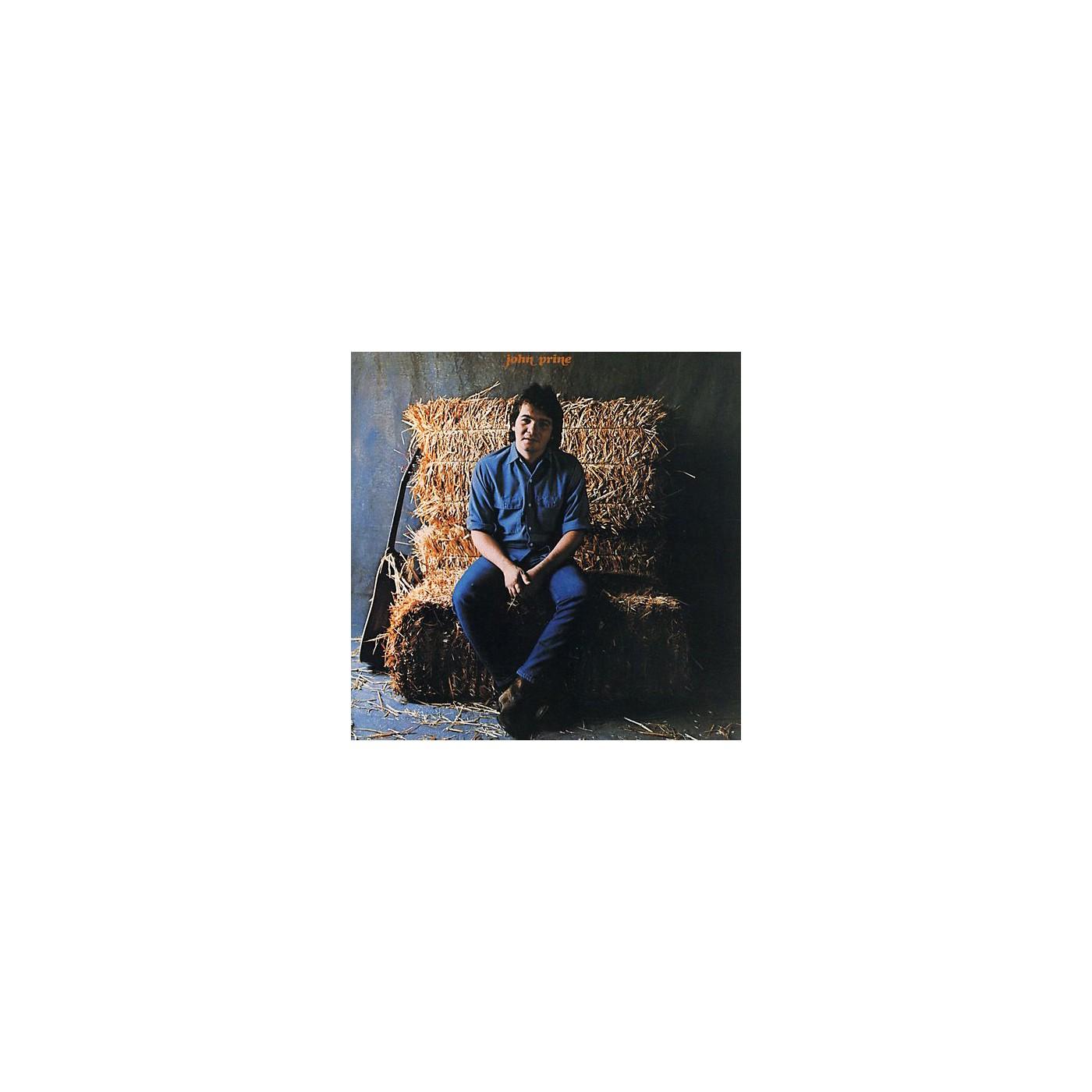 Alliance John Prine - John Prine (CD) thumbnail