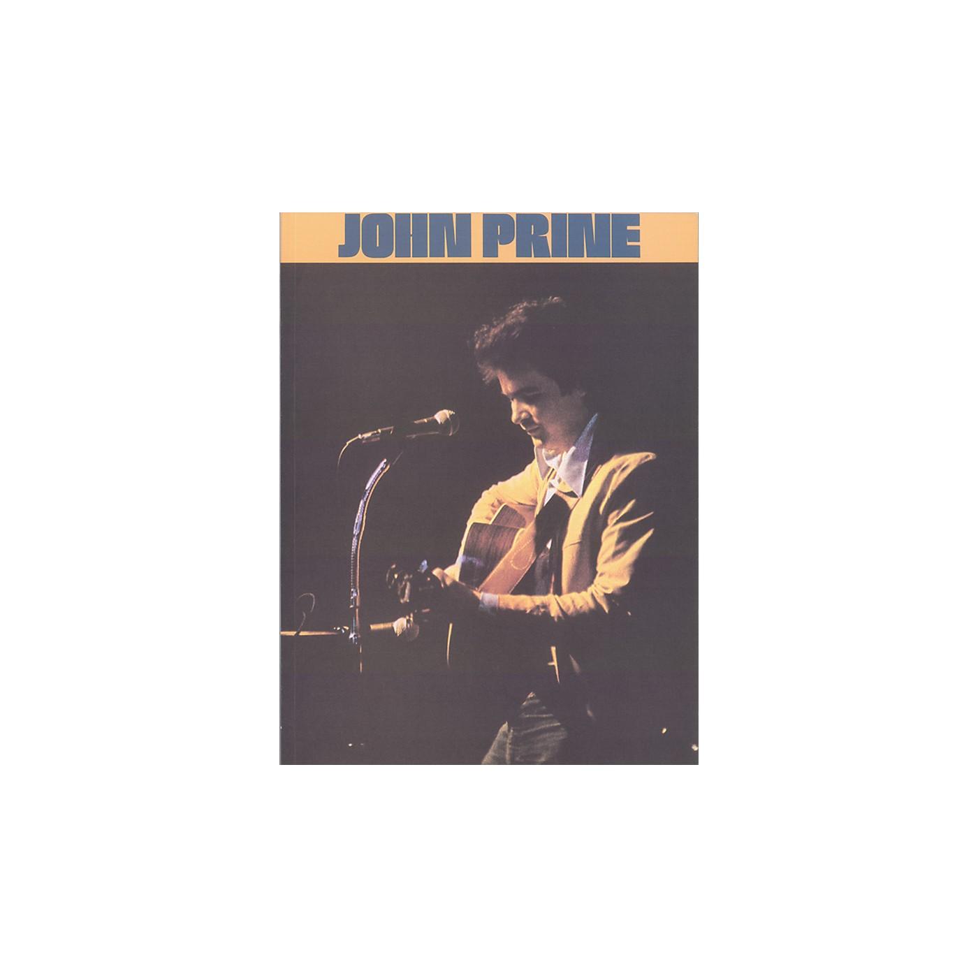 Alfred John Prine Vocal, Piano/Chord Book thumbnail