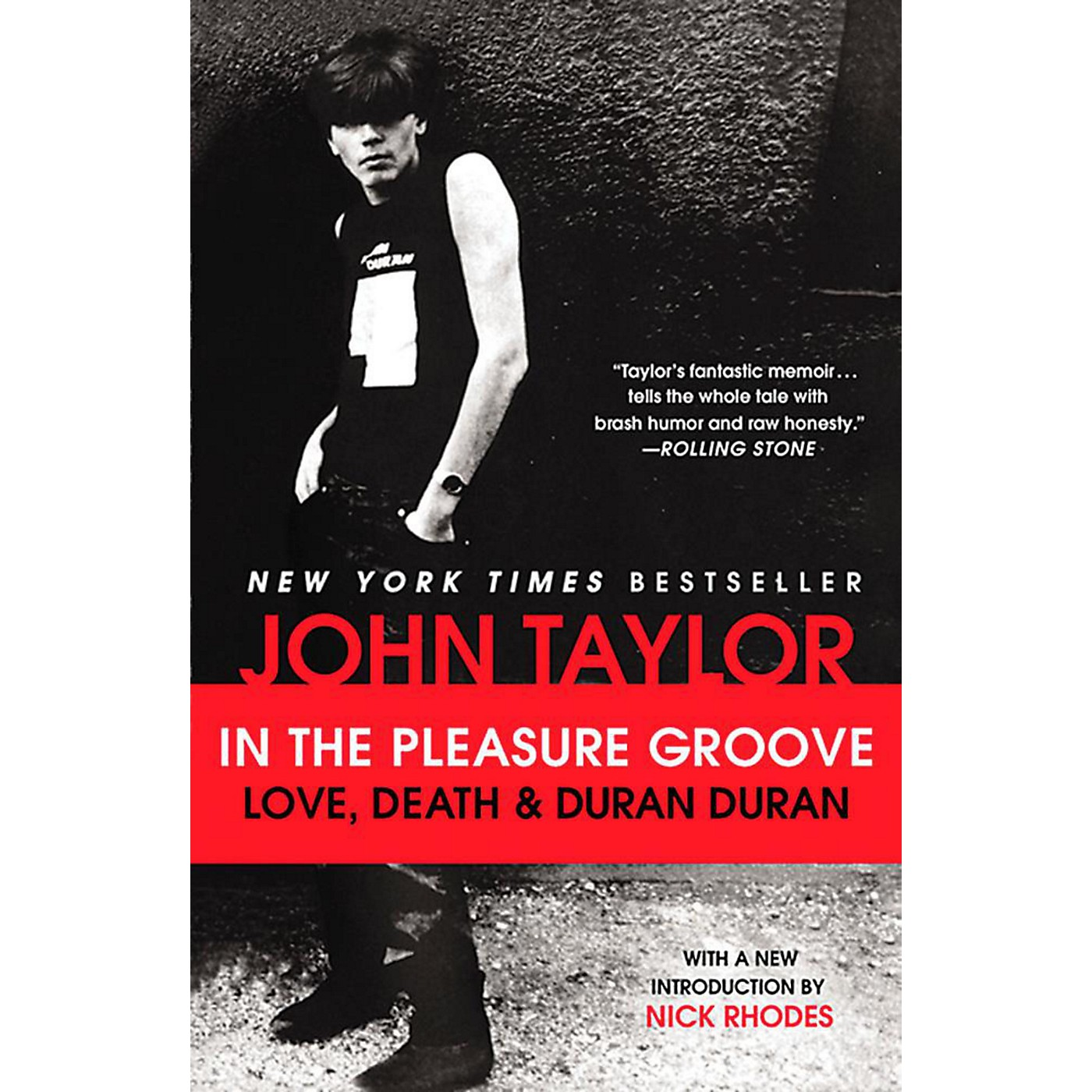 Alfred John Taylor: In the Pleasure Groove - Paperback Book thumbnail